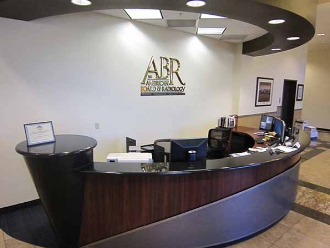 American Board of Radiology - S & R Cabinetry & Builders LLC
